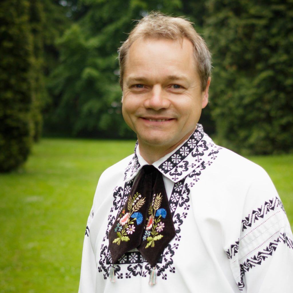 Dietmar Bartel