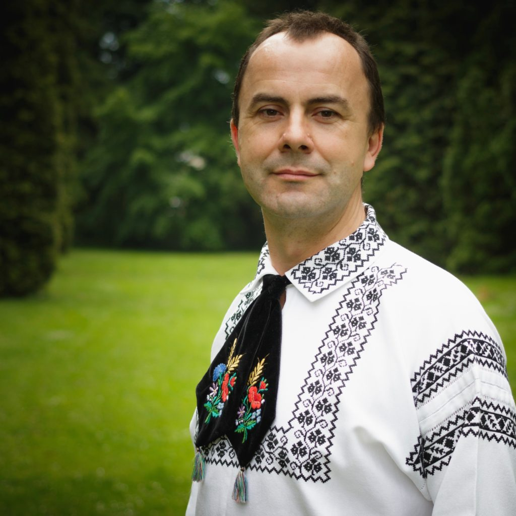 Werner Scheel