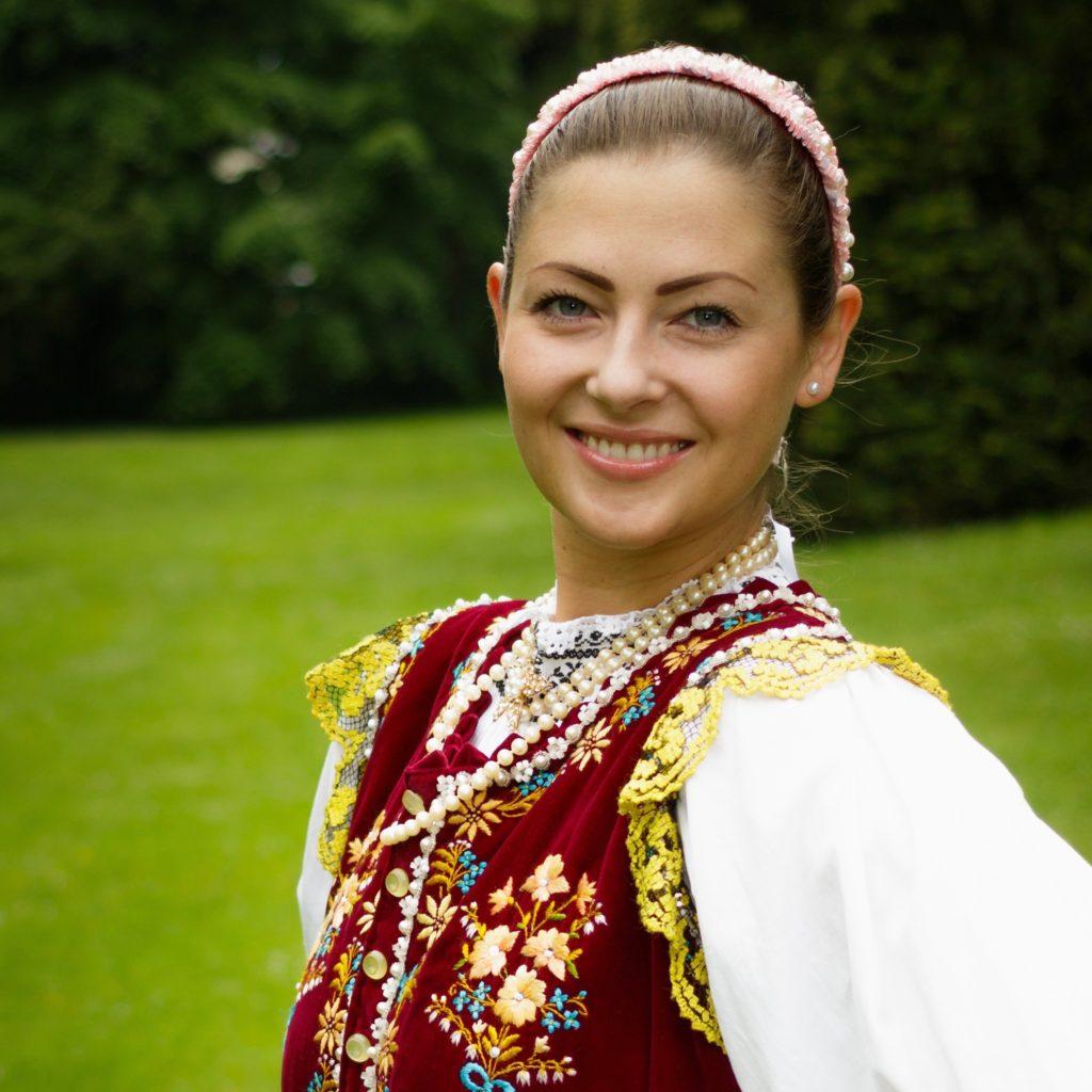 Birgit Touki