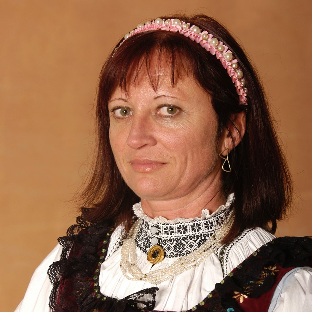Hilde Zeck